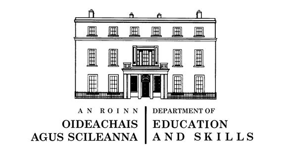 Department of Education Update 24th February 2021